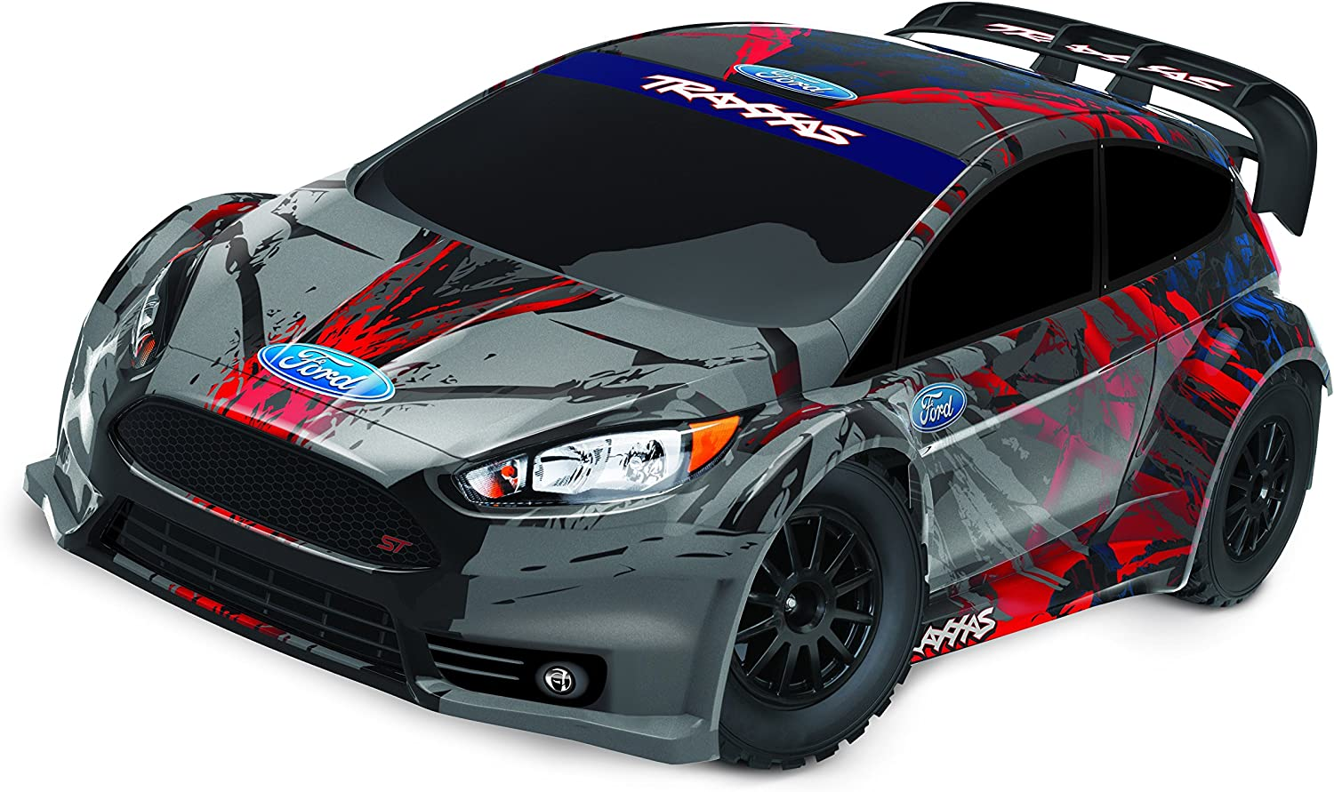 Best Traxxas Electric RC Cars Reviews in 2020 1