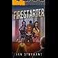 Firestarter (The Valens Legacy Book 15)