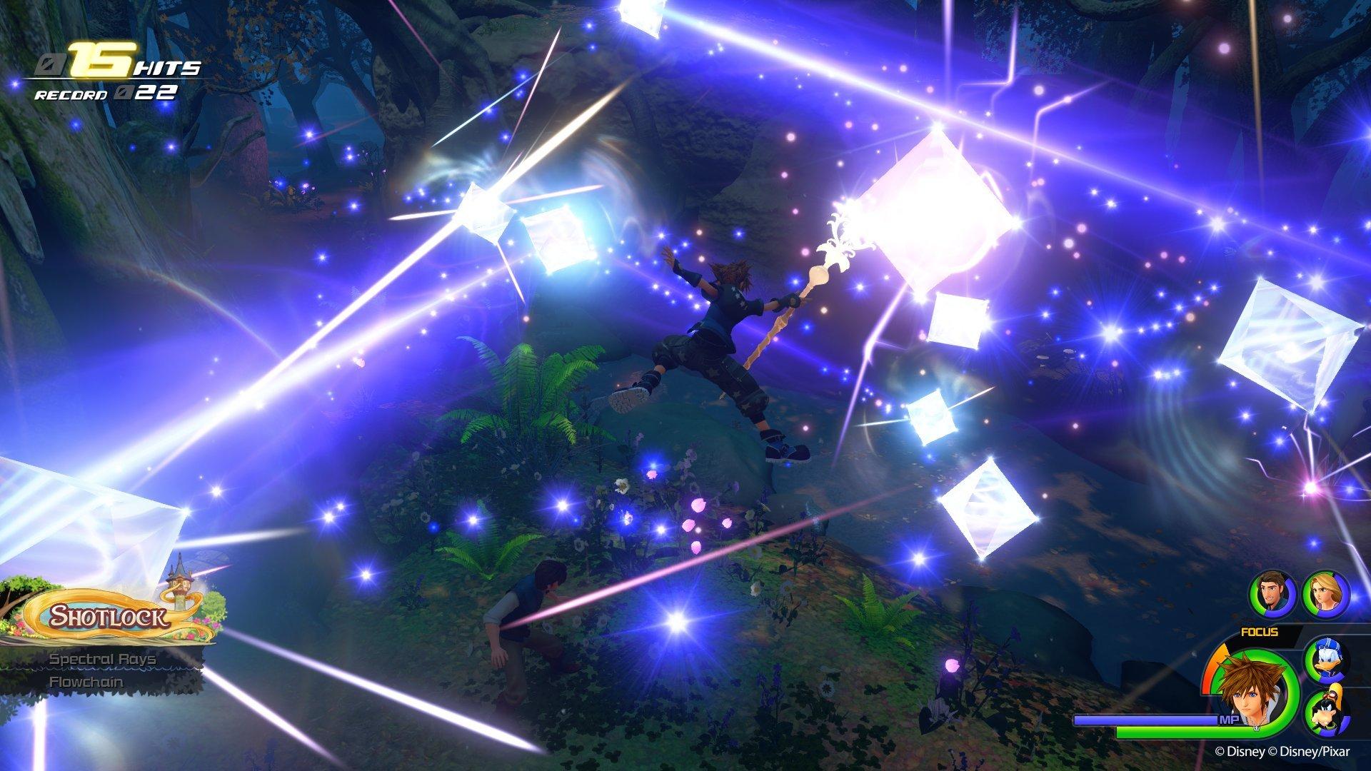 Kingdom Hearts III - Xbox One by Square Enix (Image #22)