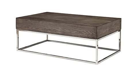 Amazon.com: Acme muebles 84580 Cecil II mesa de centro ...