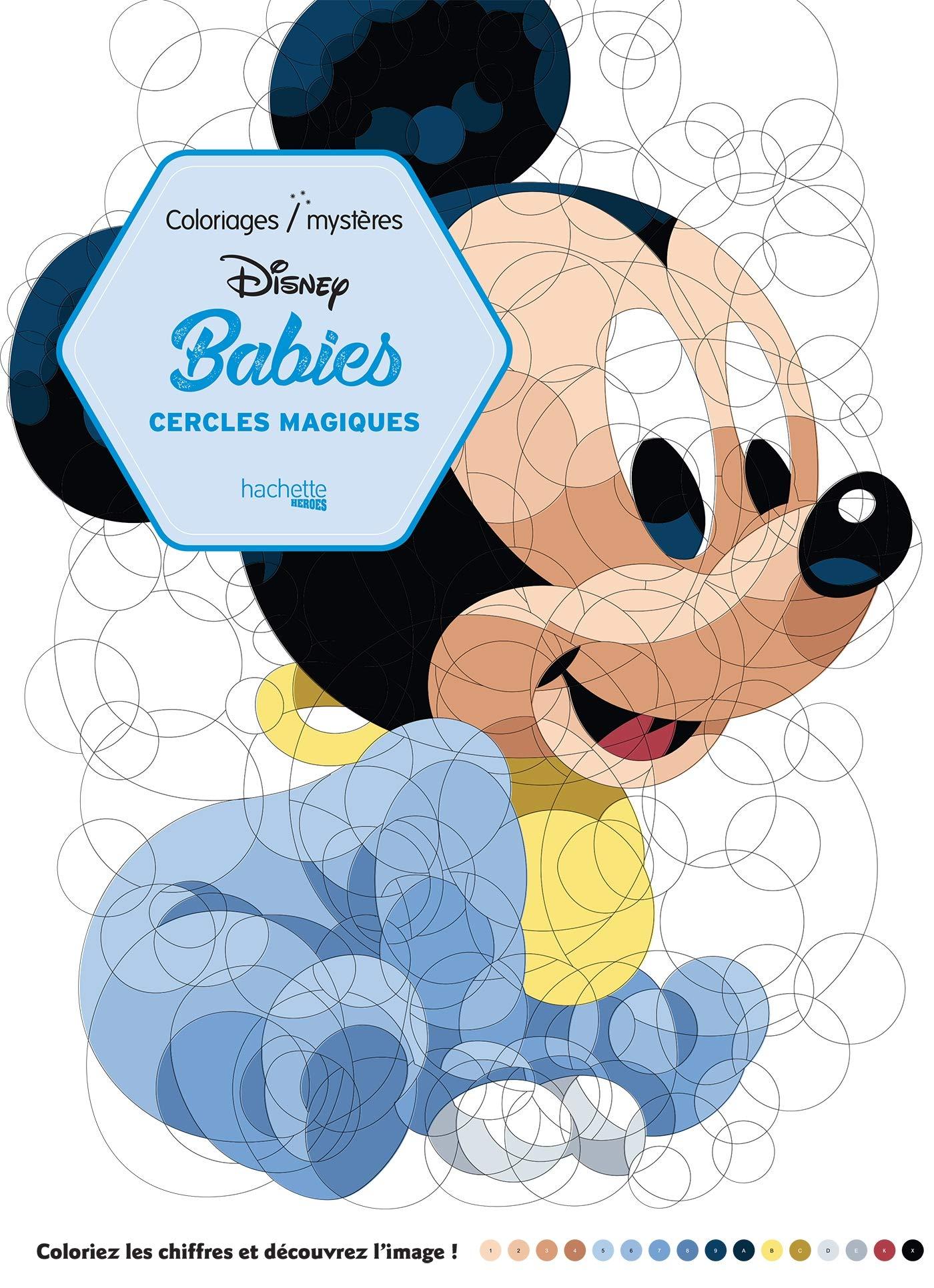 Cercles Magiques Babies Amazon Fr Perez Christophe Alexis Livres