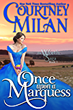 Once Upon a Marquess (Worth Saga Book 1)