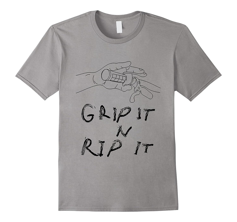 GNR – Grip It N Rip It