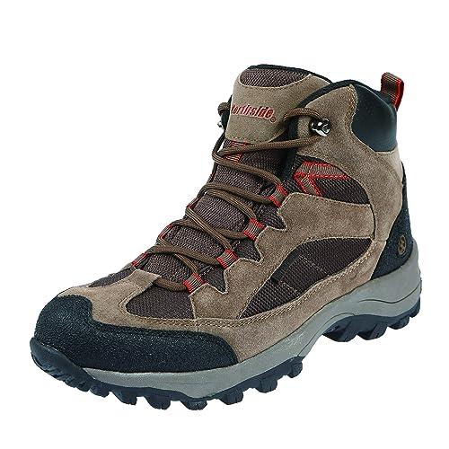 c9bd556343f Northside Men's Montero Mid Waterproof Hiking Shoe