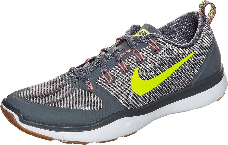 NIKE Free Train Versatility, Zapatillas de Deporte para Hombre: Amazon.es: Zapatos y complementos