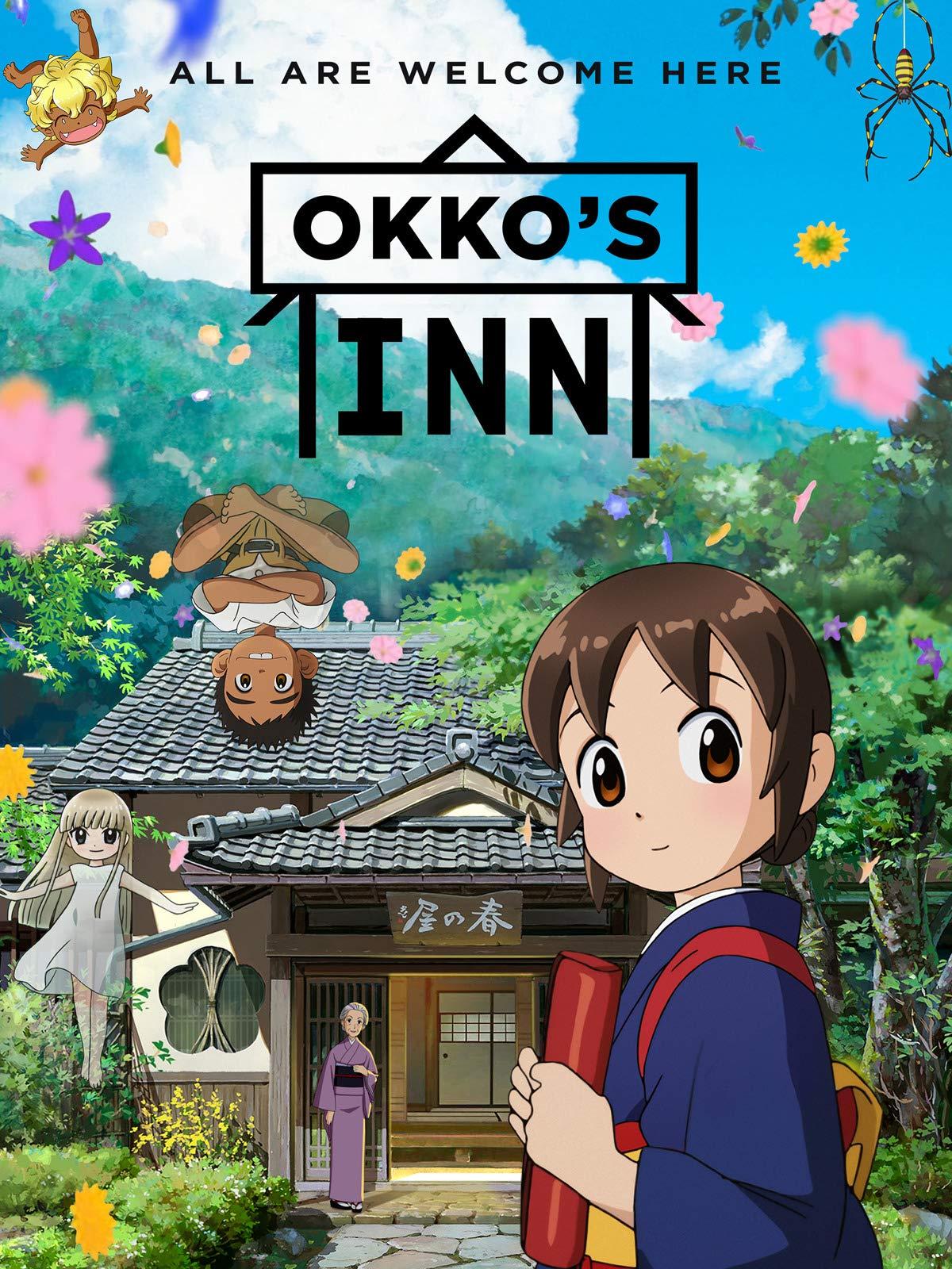 Watch Okkos Inn | Prime Video