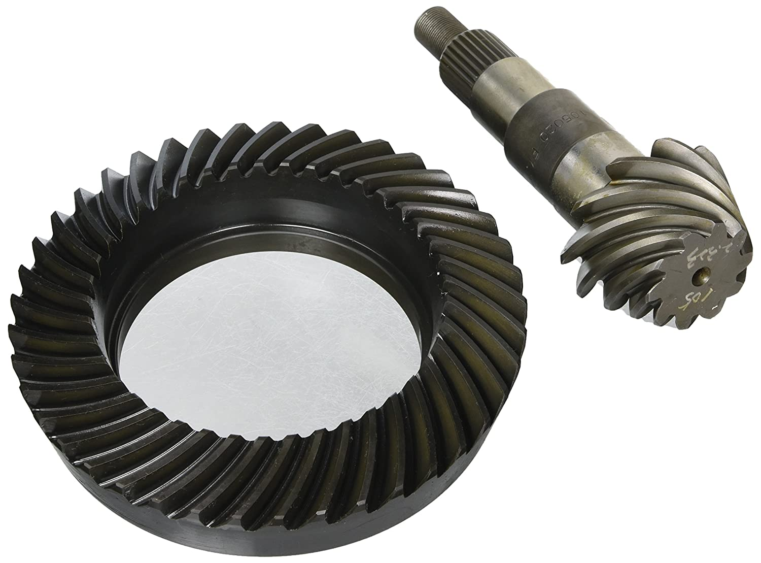Motive Gear F875456 7.5' Rear Ring and Pinion for Ford (4.56 Ratio)