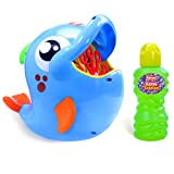 Bubble Machine   Automatic Durable Bubble Blower for Kids   500 Bubbles per Minute   Simple and Easy to Use
