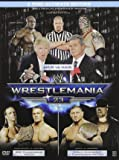 WWE: WrestleMania 23 (The Ultimate Limited Edition)