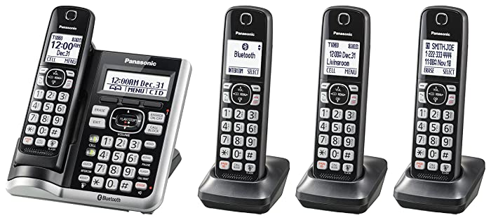 Top 10 Multiple Line Office Phone With Screen