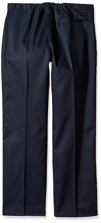 CLASSROOM Big Girls  Low Rise Flare Leg Pant Half Size,Dark Navy,8.5