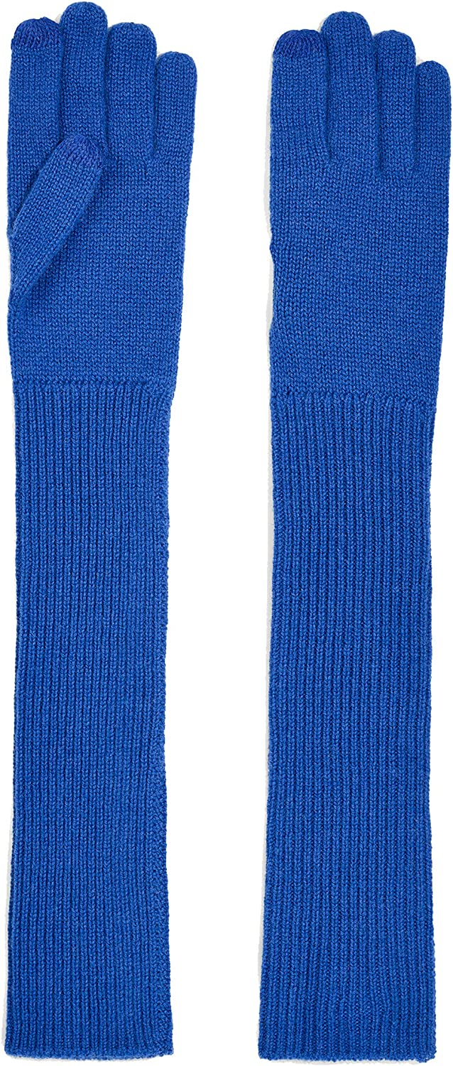UGG Luxe Knit Long Gloves