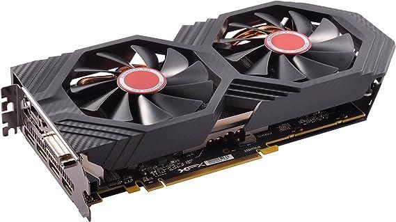 XFX Radeon RX 580 GTS XXX Edition 1386MHz OC+