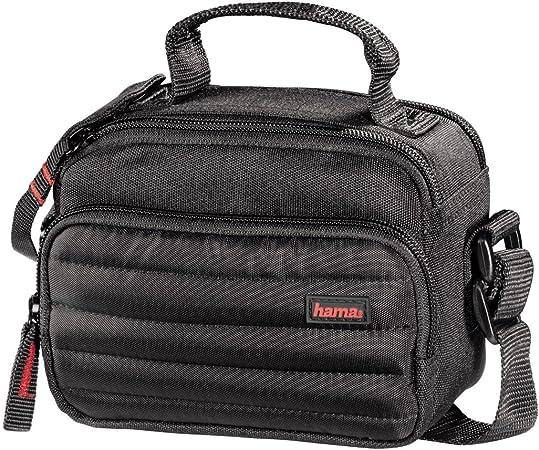 Hama Kameratasche Videotasche Gepolstert Für Eine Kamera