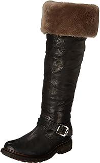 6781689c933 Amazon.com  FRYE Women s Tamara Shearling Otk Winter Boot  Shoes