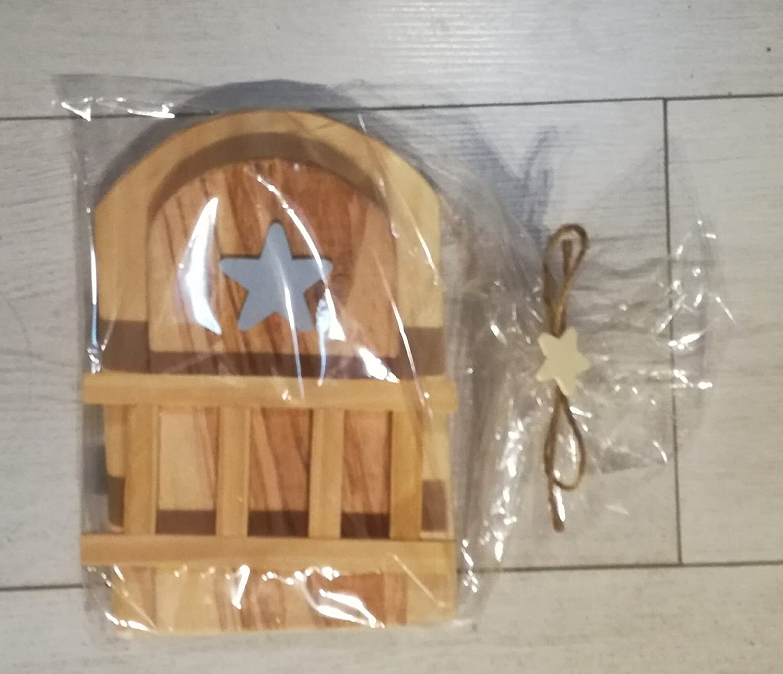 puerta ratoncito Pérez: Amazon.es: Handmade
