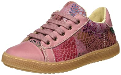 Eu El Fillefloral Basses Naturalista JasperSneakers Pan Kids l13cTFJuK