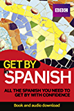 Get By in Spanish eBook plus audio download