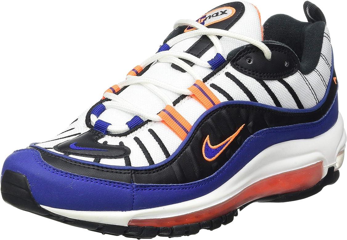 Nike Air MAX 98, Zapatillas de Trail Running para Hombre: Amazon.es: Zapatos y complementos