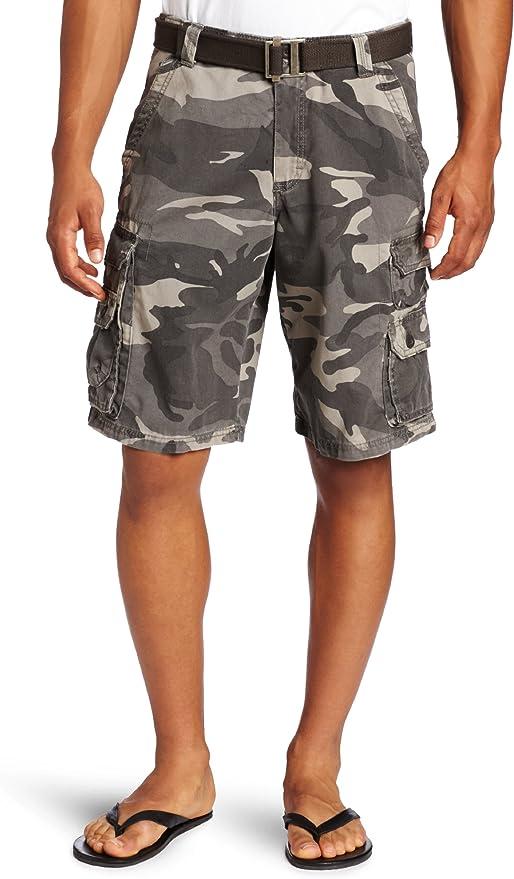 Lee Uniforms Mens Sur Cargo Short