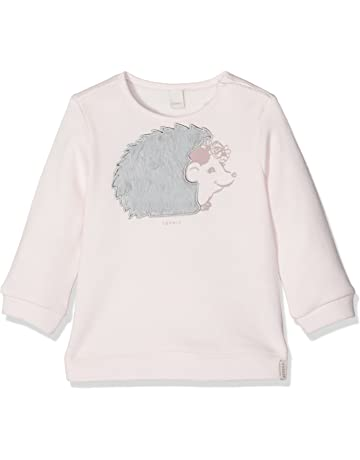a90dfce2f Baby Girls  Hoodies and Tracksuits  Amazon.co.uk