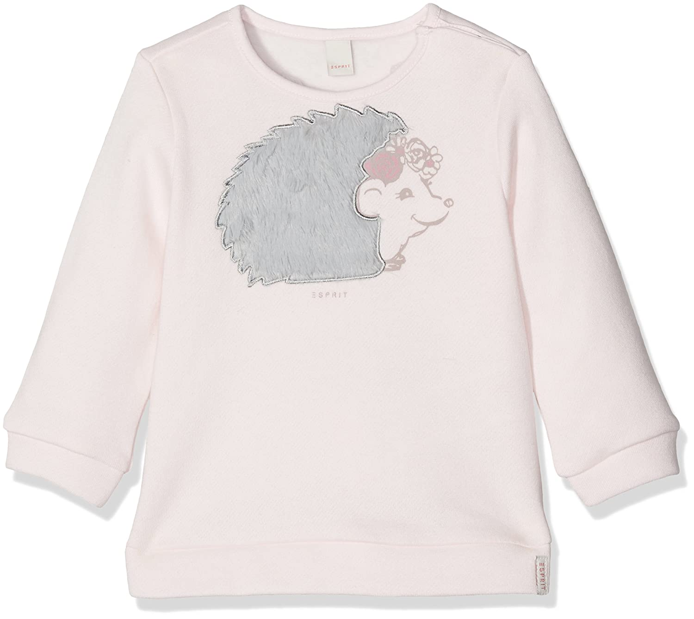 ESPRIT Baby Girls' Sweat Shirt Sweatshirt RK15021