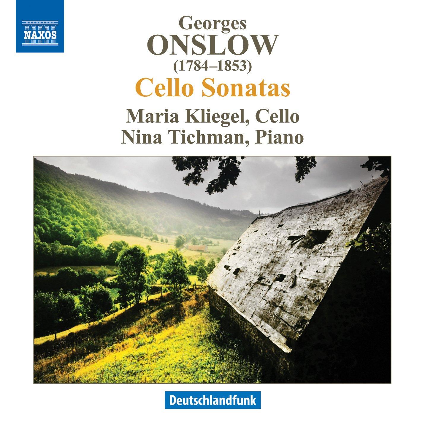 """Risultato immagini per onslow naxos cello"""""""