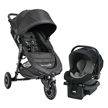 a44de4e74 Amazon.com   Baby Jogger City Mini GT Travel System