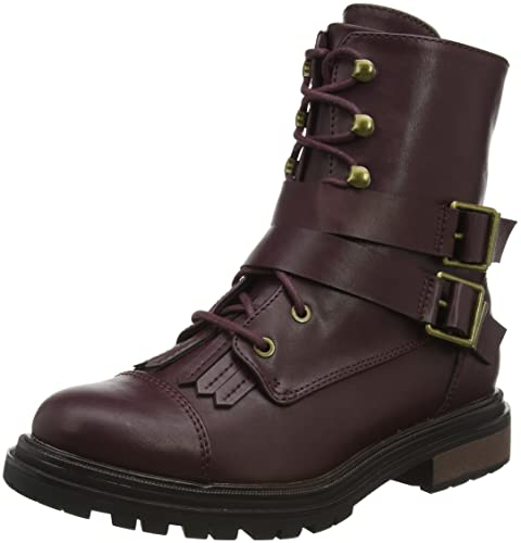 Botas Lacey Zapatos Amazon Motorista Para Mujer Dog es De Rocket E54HxwzqH