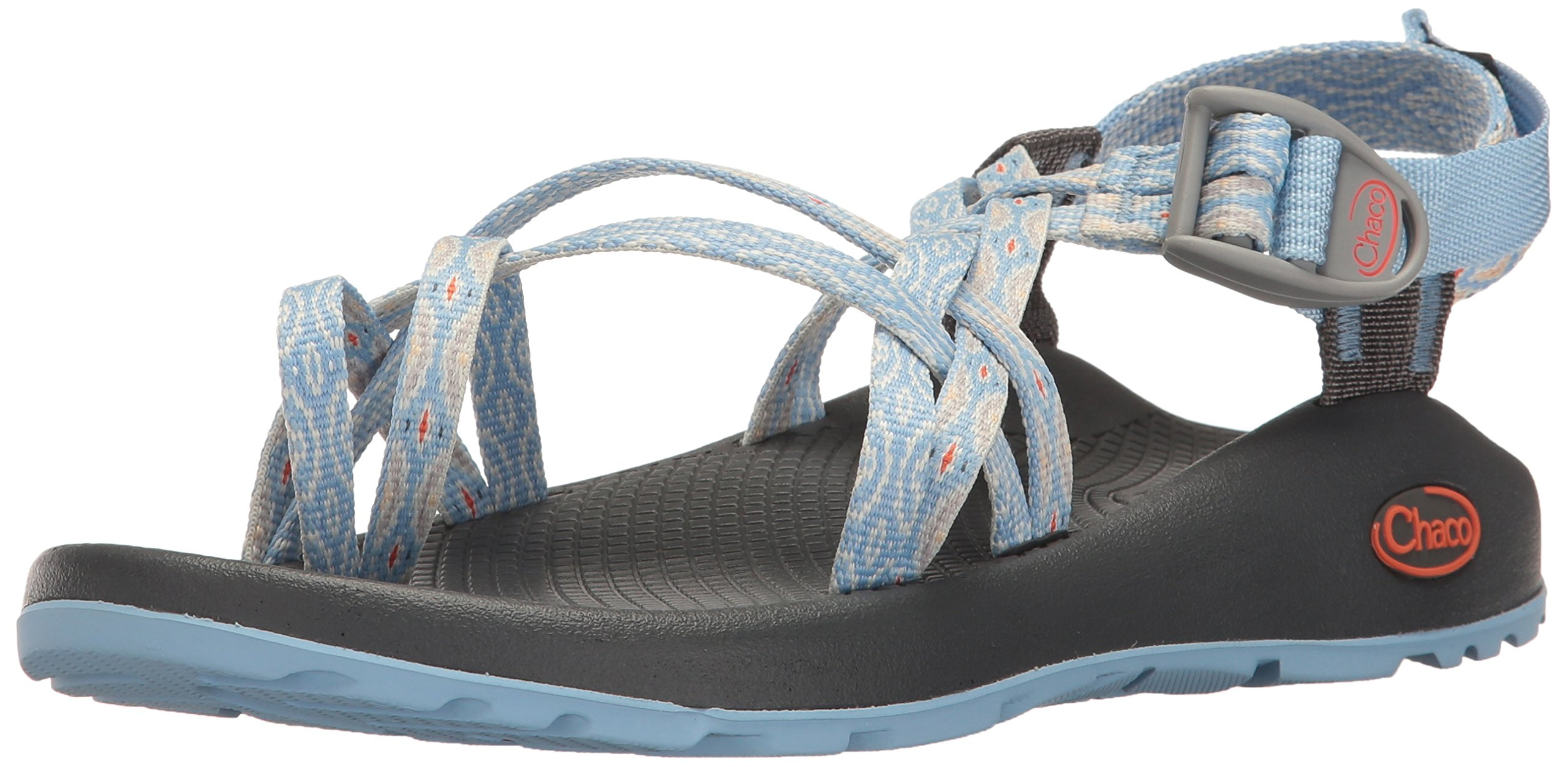 Chaco Women's ZX 2 Classic Athletic Sandal, Sphere Blue, 11 M US