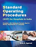 Standard Operating Procedures: For Hospital in India
