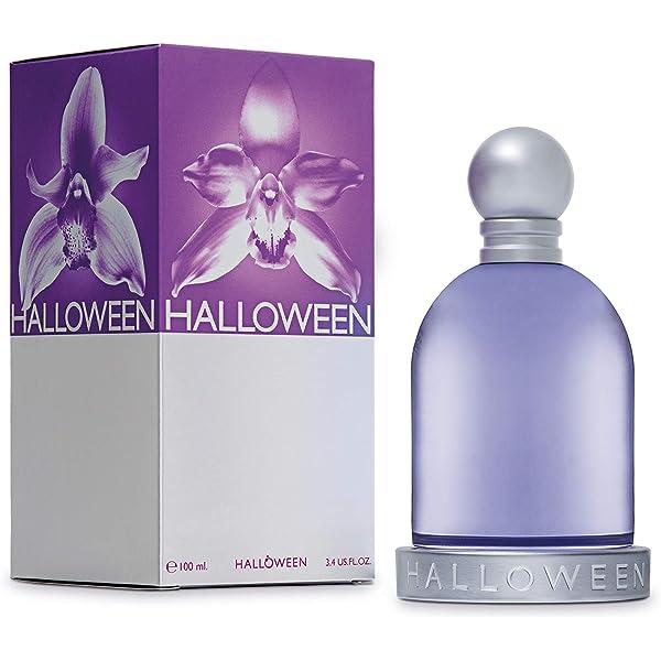 Halloween EDT 100 ml: Amazon.es: Belleza