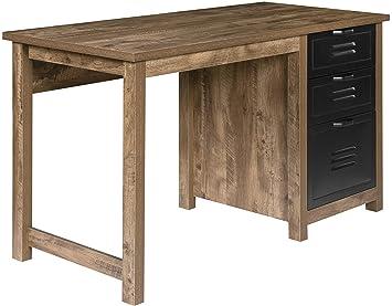 Amazon Com Onespace 50 Jn23dsk Norwood Range 3 Drawer Locker