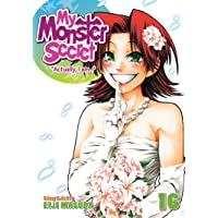 My Monster Secret 16