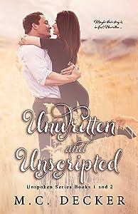 The Unwritten Duet Box Set (The Unspoken Series)