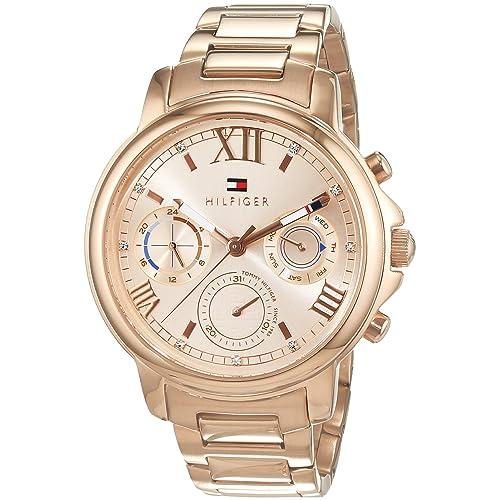 Reloj para mujer Tommy Hilfiger 1781743