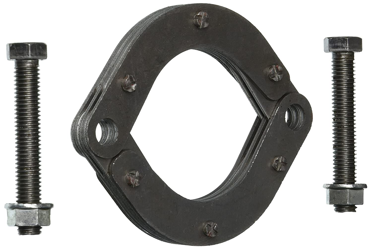 Nickson Industries 17177 Exhaust Split Flange
