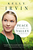 Peace in the Valley (Amish of Big Sky Country Book 3)