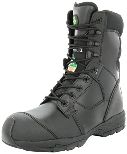36f36dc76d1 DAWGS Men's 8-inch Ultralite Comfort Pro Safety Boots
