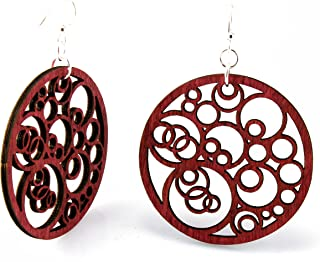 product image for Circle N' Circle Earrings