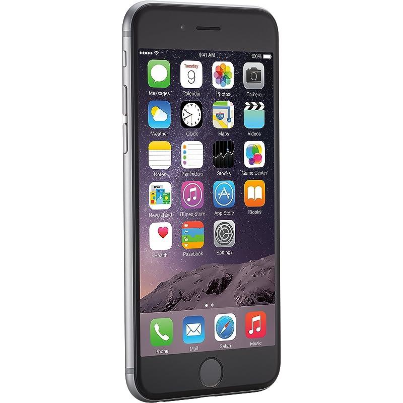 Apple iPhone 6 16GB Factory Unlocked GSM