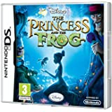The Princess and the Frog (Nintendo DS) [import anglais]