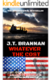 WHATEVER THE COST: Assassin vs Terrorist in the Ultimate Battle (Mark Cole Book 2)