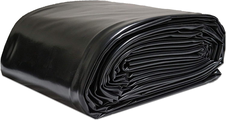 PolyGuard Liners PVC - 10 ft. x 20 ft. 20-Mil Pond Liner