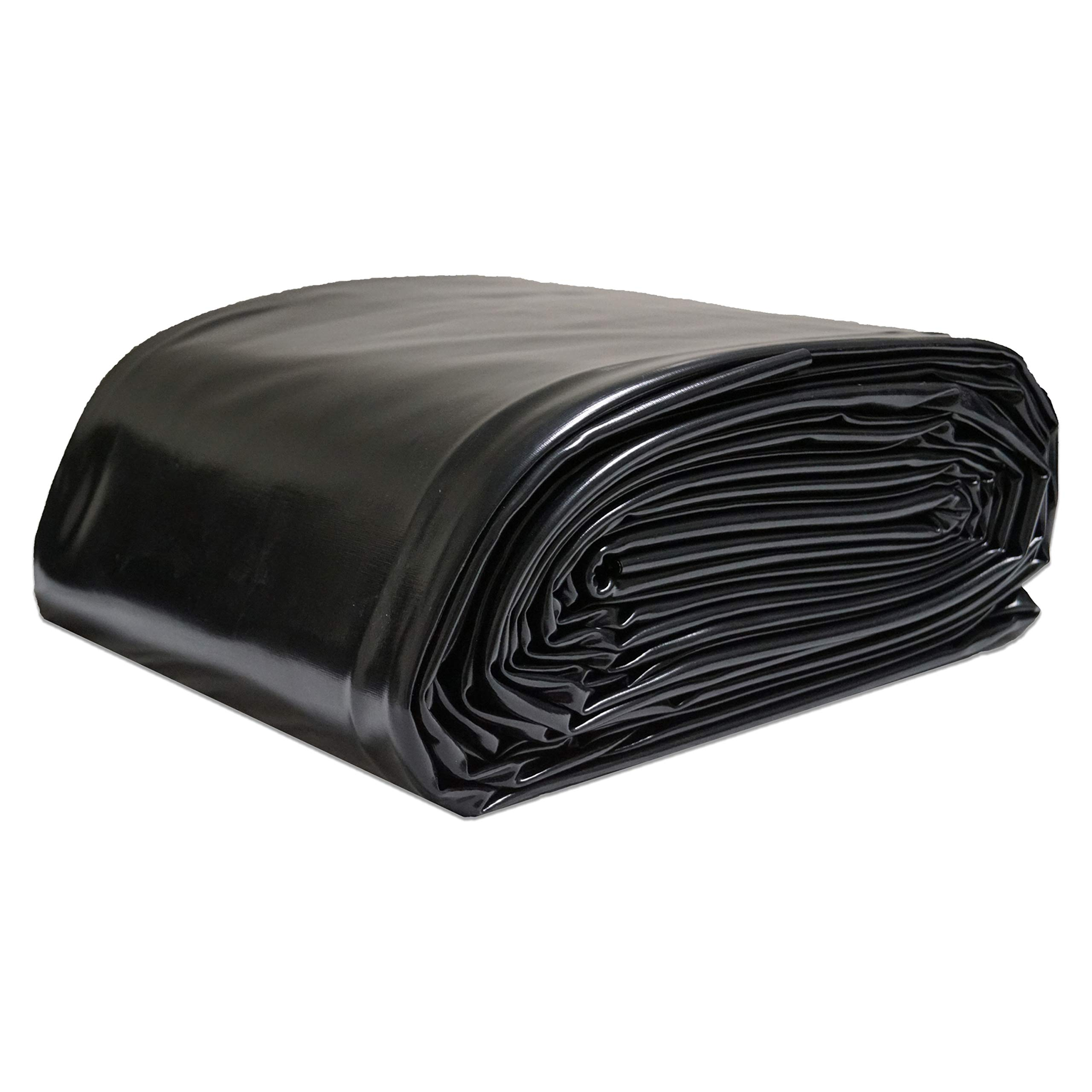 PolyGuard Liners PVC - 15 ft. x 15 ft. 20-Mil Pond Liner by PolyGuard