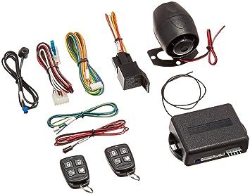 Código de despertador CA1053 cámara de seguridad para ...