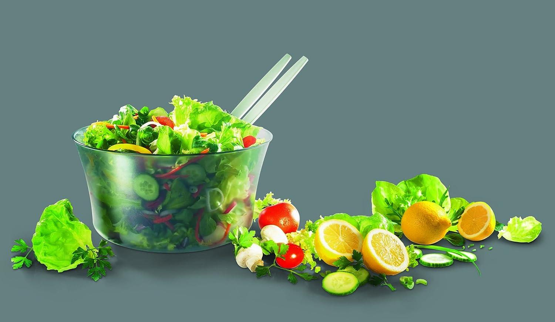 Leifheit 23200 Signature Salad Spinner
