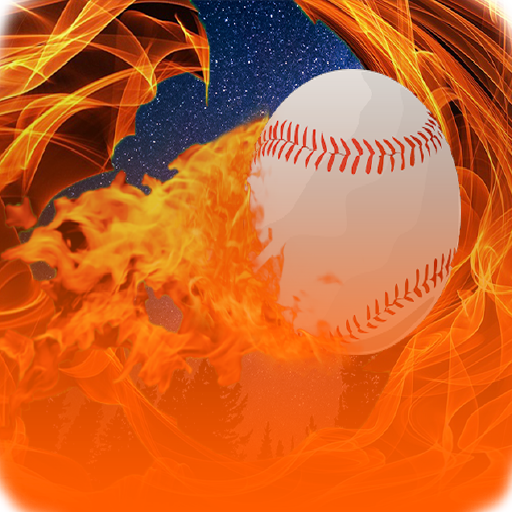 Best Baseball Game - Baseball Fire