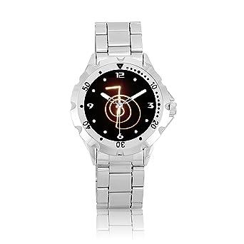 men s stainless steel wrist watch unsm304 reiki cho ku rei b men s stainless steel wrist watch unsm304 reiki cho ku rei b