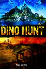 Dino Hunt Kindle Edition